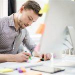 ۷ روش برای به روز ماندن در گرایشهای طراحی گرافیک