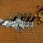 انیمیشن ملک خورشید (ساخته علی اکبر صادقی) از تولیدات کانون پرورش فکری کودکان و نوجوانان در سال ۱۳۵۴