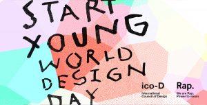 روز جـهـانی طـراحی/گـرافـیـک – پیشینه و دیدگاههای ایکو-دی.